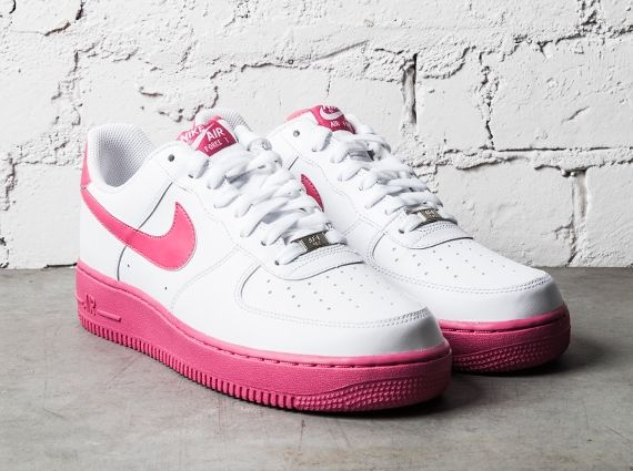 Nike Air Force 1 Low Stealth White Scenery Green