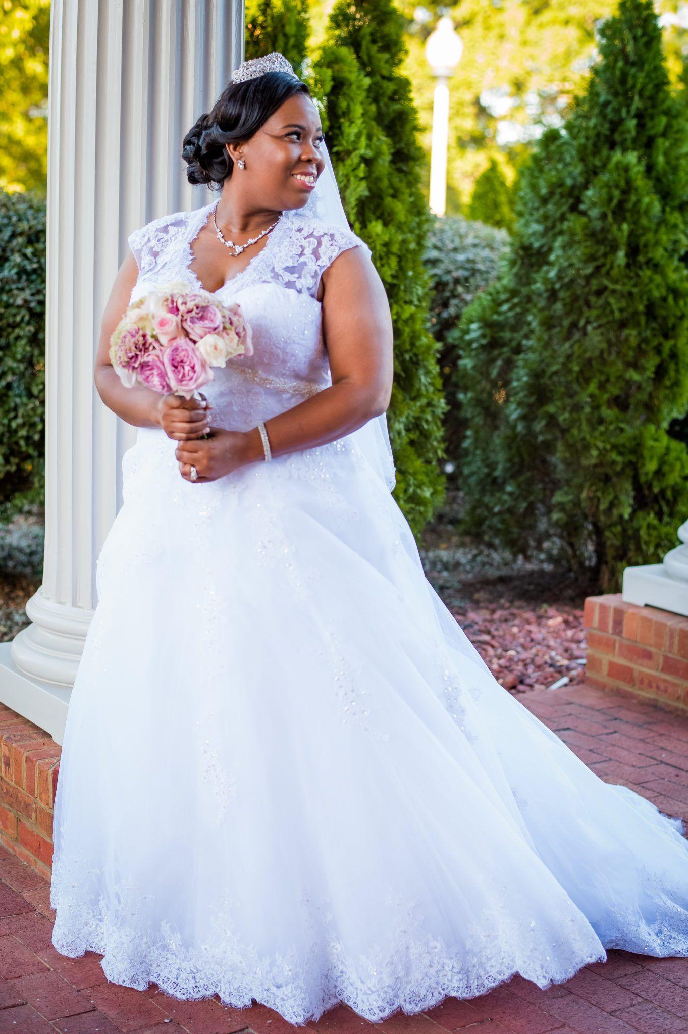 Romantic Tuscaloosa, AL Nuptials   Black Southern Belle   Black ...