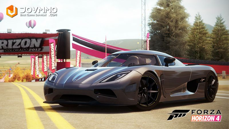 Racing Game Forza Horizon 4 With Images Forza Forza Horizon 4