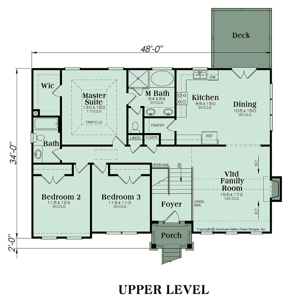 Split Level Home Designs: Split Level House Plans, Split Foyer, Split Level