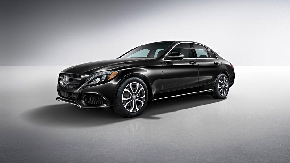 The 2015 Mercedes Benz C Class Sedans Mercedes Sports Car Mercedes Black Mercedes Benz C300