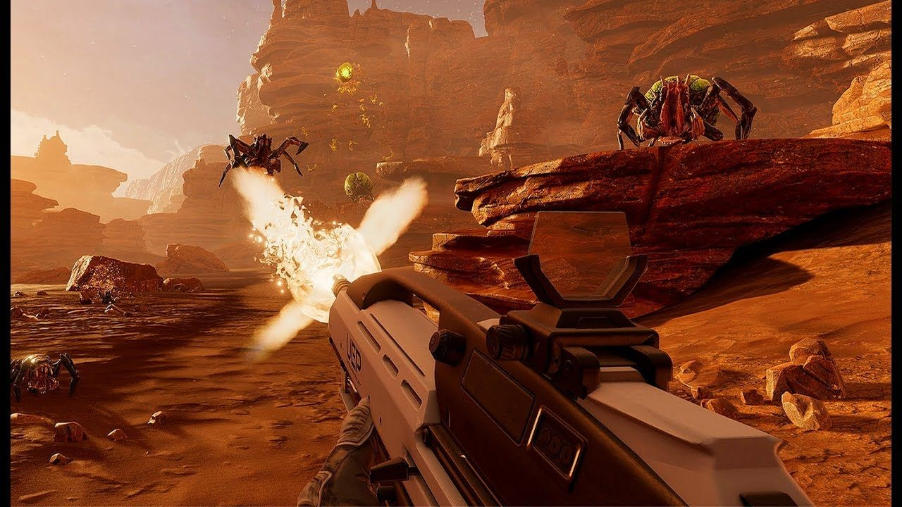 13 EPIC SciFi/Space Games of 2017 NEW Games on