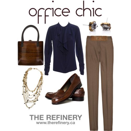 office chic