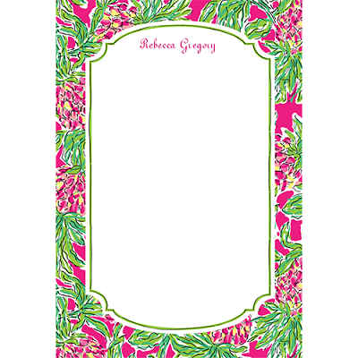Lilly pulitzer paper