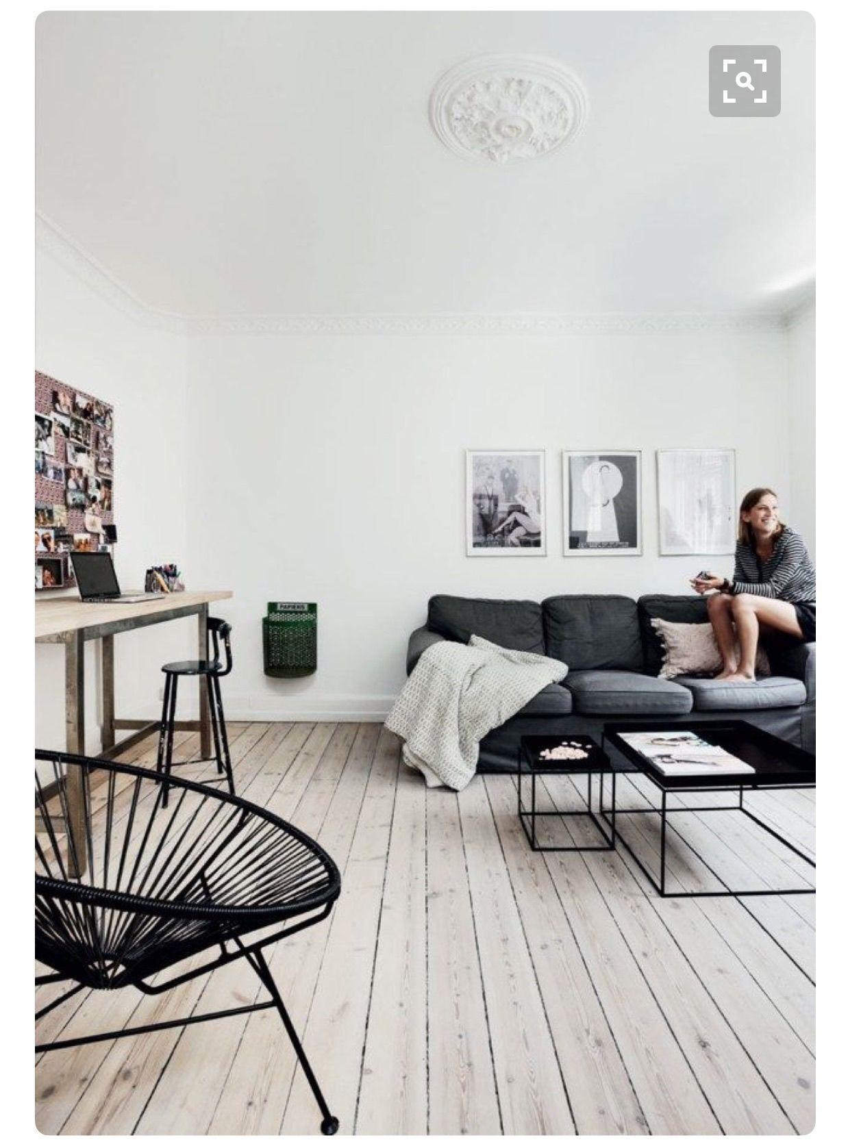 modern | black + white | ⋆⋆⋆ home design inspiration | Pinterest ...