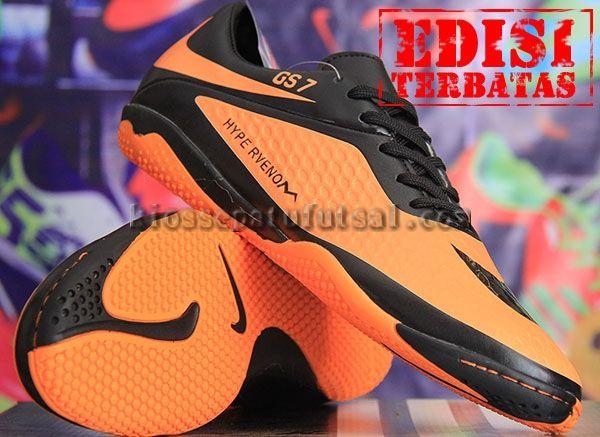 Nike Hypervenom Orange Phantom Grade Ori Italy Harga 300 000