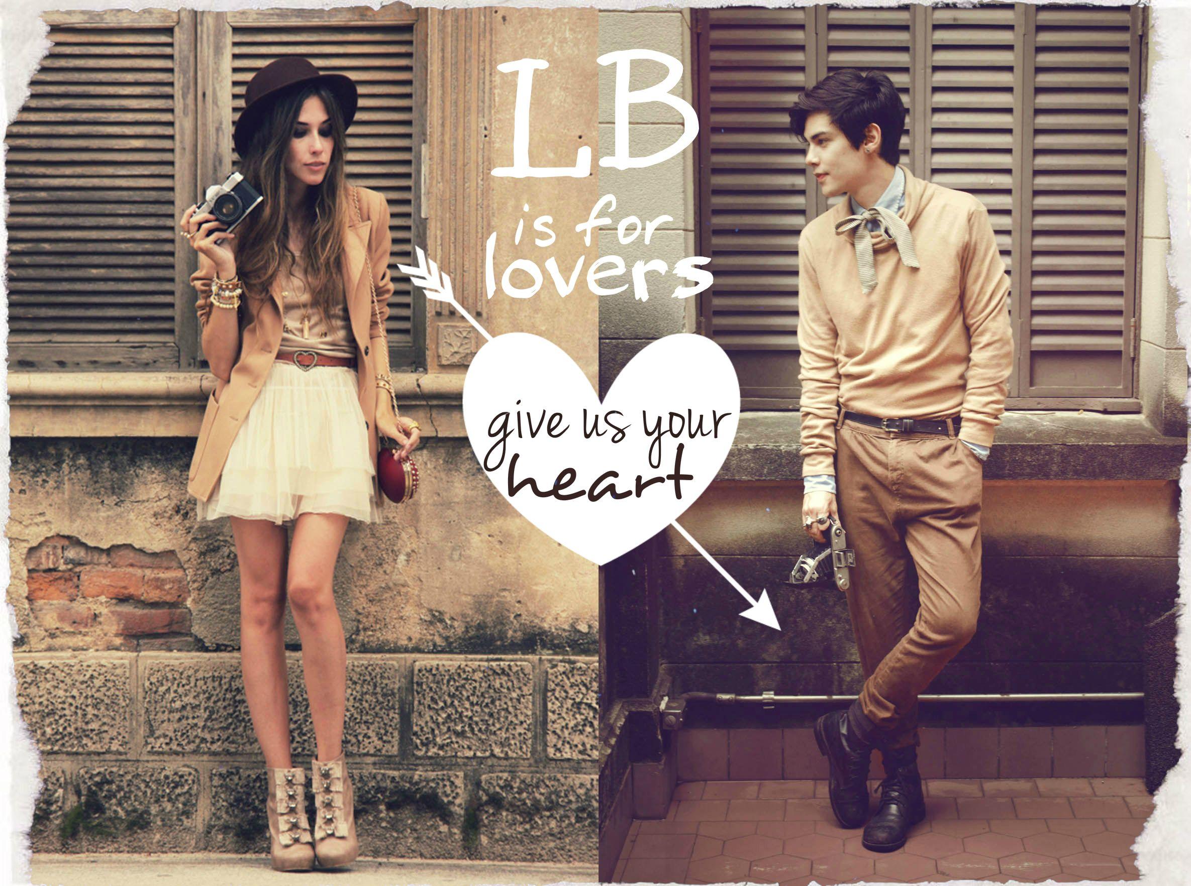 http://fashioncoolture.com.br/2013/02/12/look-du-jour-lb-is-for-lovers/