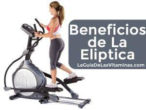 Para que sirve la el ptica salud y ejercicios - Beneficios de la bici eliptica ...