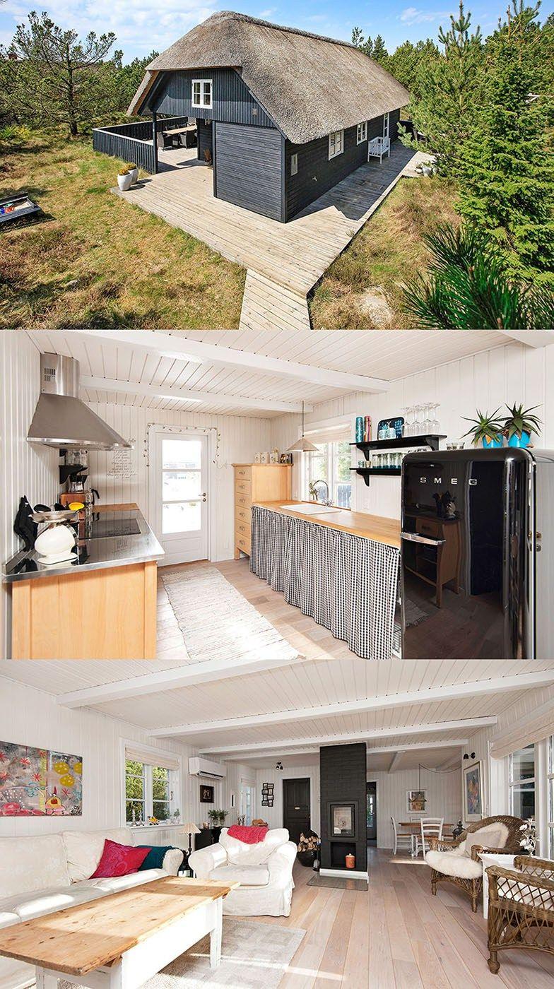 TRAVEL Summerhouse Dreams Pinterest