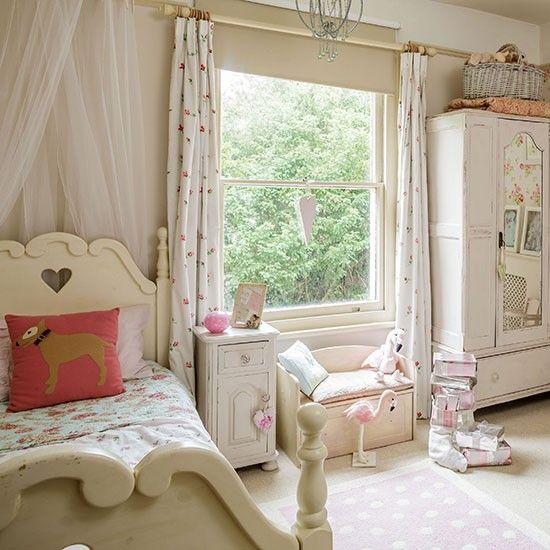 Superior Kinderzimmer Wohnideen Möbel Dekoration Decoration Living Idea Interiors  Home Nursery   Neutral Shabby Chic