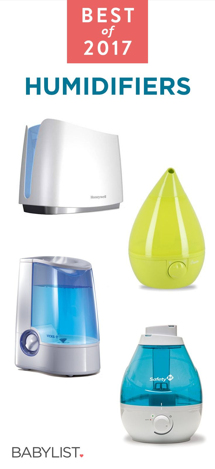 Which air humidifier is best for the baby Humidifiers: Overview