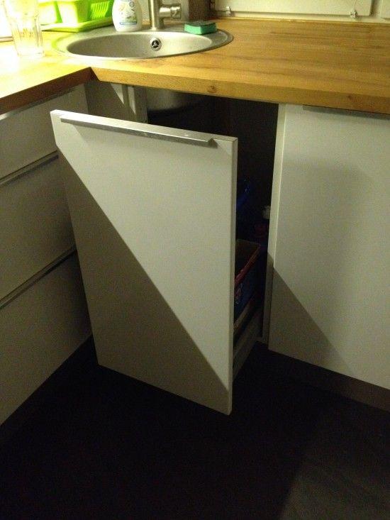 Faktum Corner Sink Cabinet Ikea Hackers Kitchen Sink Design Ikea Kitchen Sink Kitchen Sink Diy