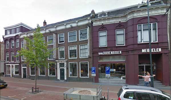 Lizan van Dijk Cultuurtempel Haarlem-Van Duivenboden (solo)