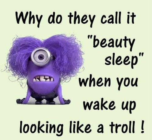 Funny Good Morning Quotes Alluring Top 30 Funny Good Morning Quotes  Pinterest  Minions Images Funny