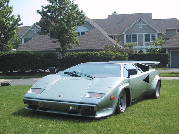 1990 Lamborghini Countach The Best Of Cargurus Photos