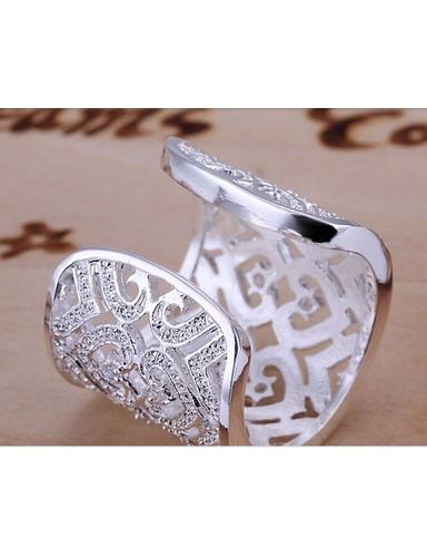 Women&Men Gift Silver Jewelry Finger Rings (Free Shipping via China Post) TL04080336 http://www.clothing-dropship.com/womenmen-gift-silver-jewelry-finger-rings-28free-shipping-via-china-post-29-g2322647.html