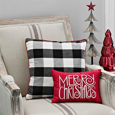 couch inch pillow for set dp of covers cases embroidery christmas decorative com amazon throw pillows