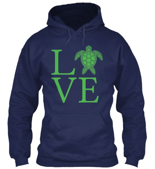 Hoodies and Tees for Sea Turtle Lovers!!   20% of profits are donated to SeaTurtleInc.org