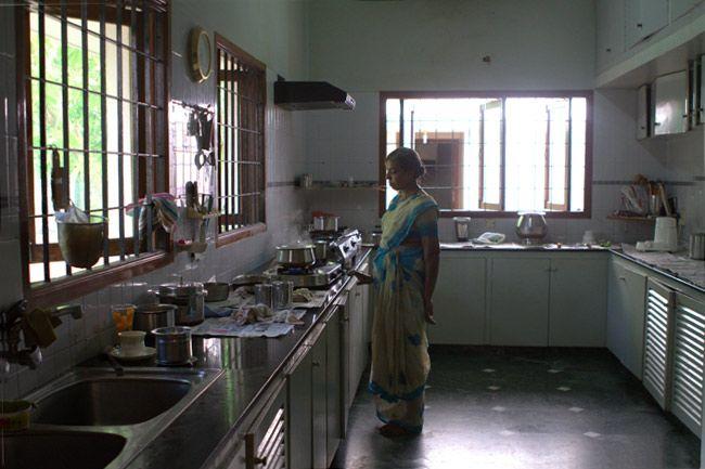 My Parents\' Indian Kitchen: a Peek | dream cob/bale/earthship/farm ...