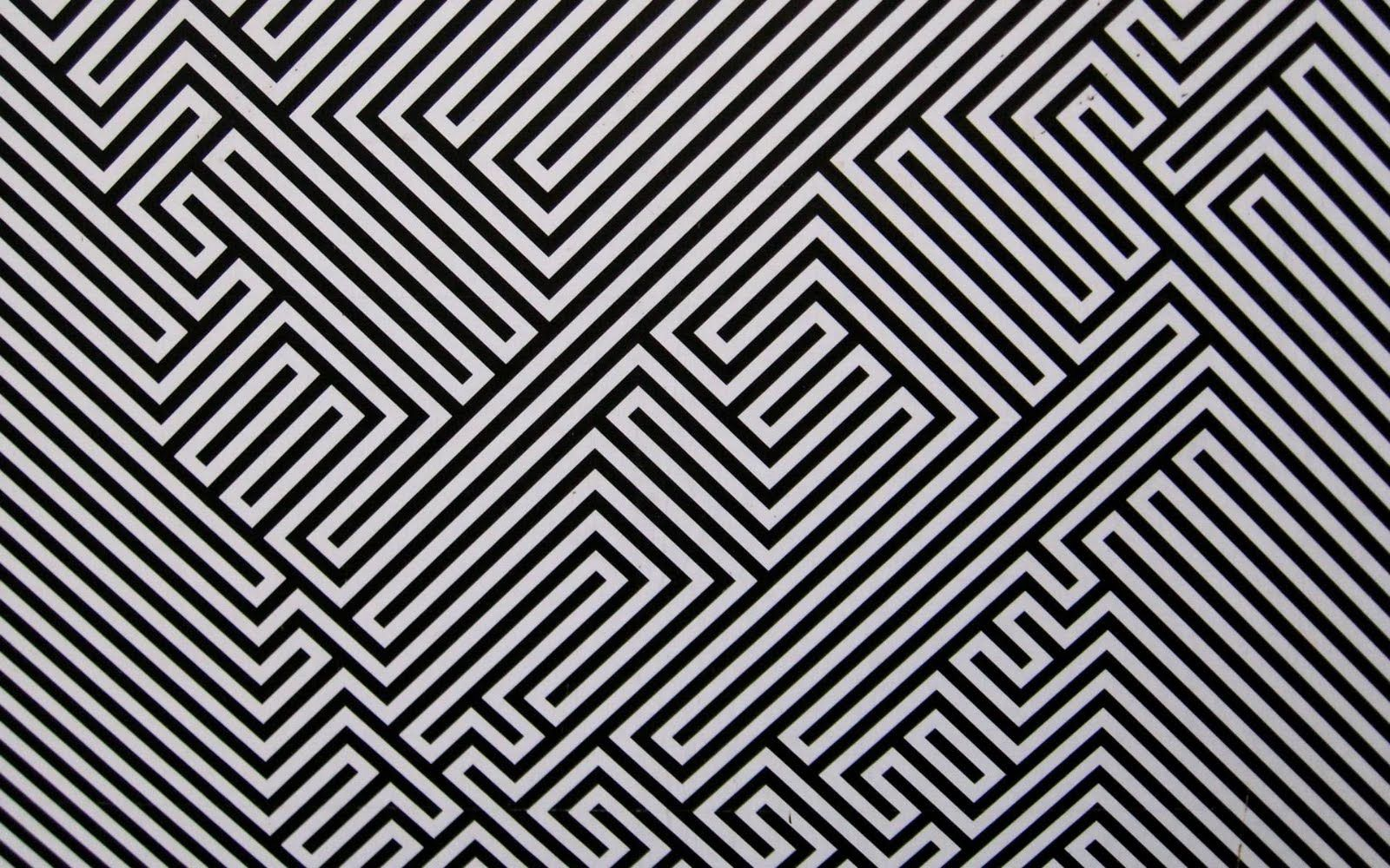 Black Pattern 32283 Seni