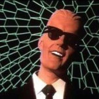 Max Headroom Loved this show