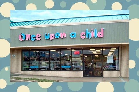 Once upon a child the latest in new and gently used brand for Concrete craft colorado springs
