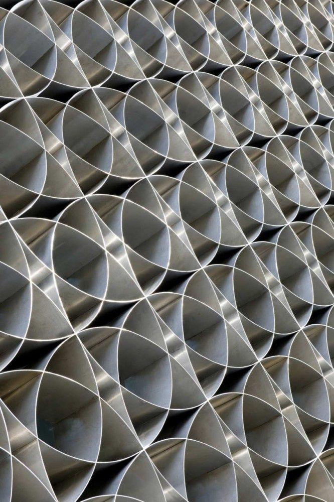 Architecture patterns Texturen, Muur afwerken, Patronen