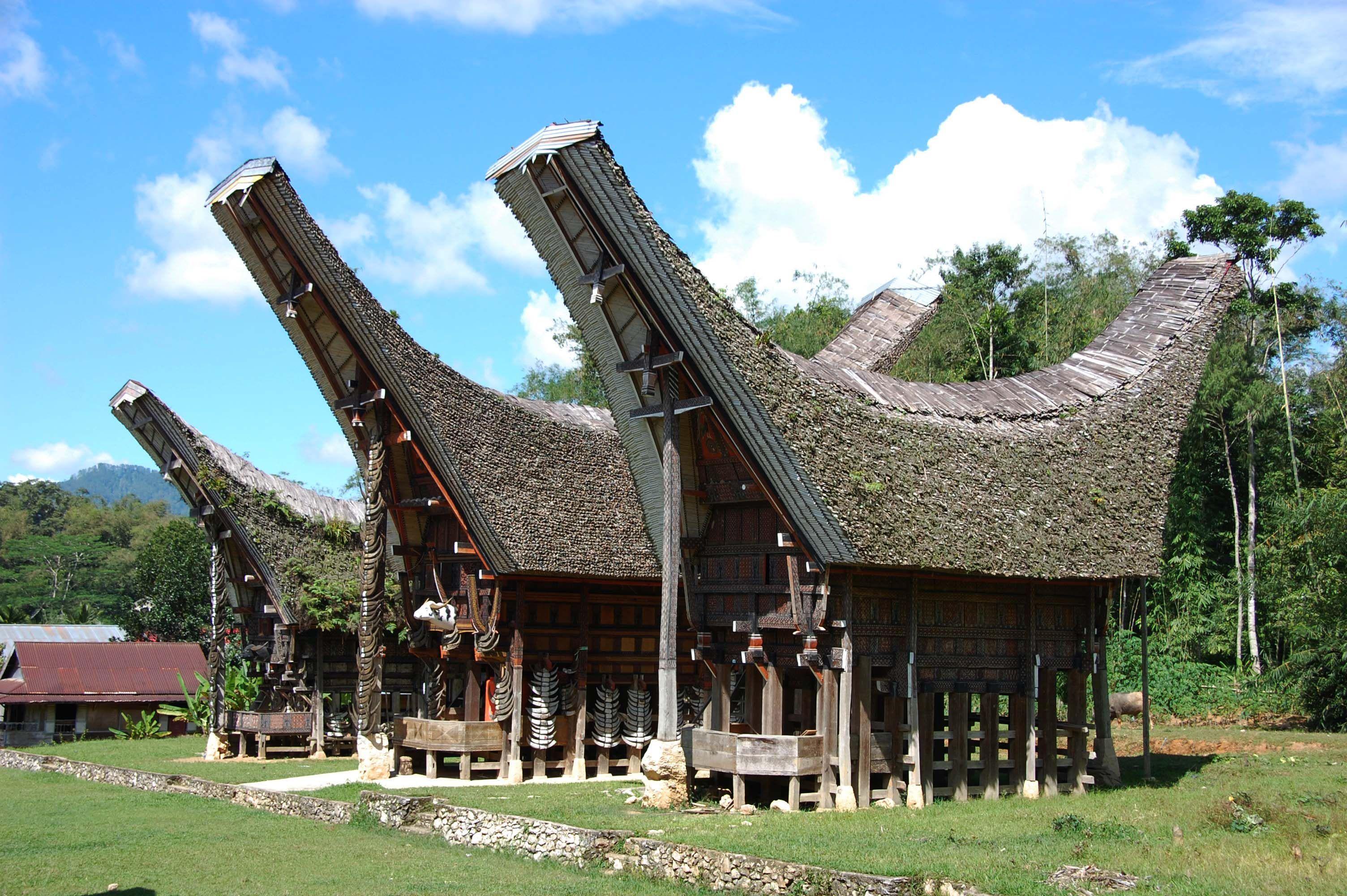 8400 Ide Desain Arsitektur Nusantara HD Gratid Yang Bisa Anda Tiru