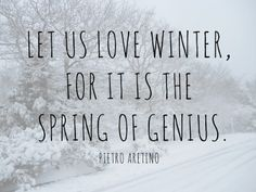 cute winter quotes tumblr   Google Search | Things I Like Love In