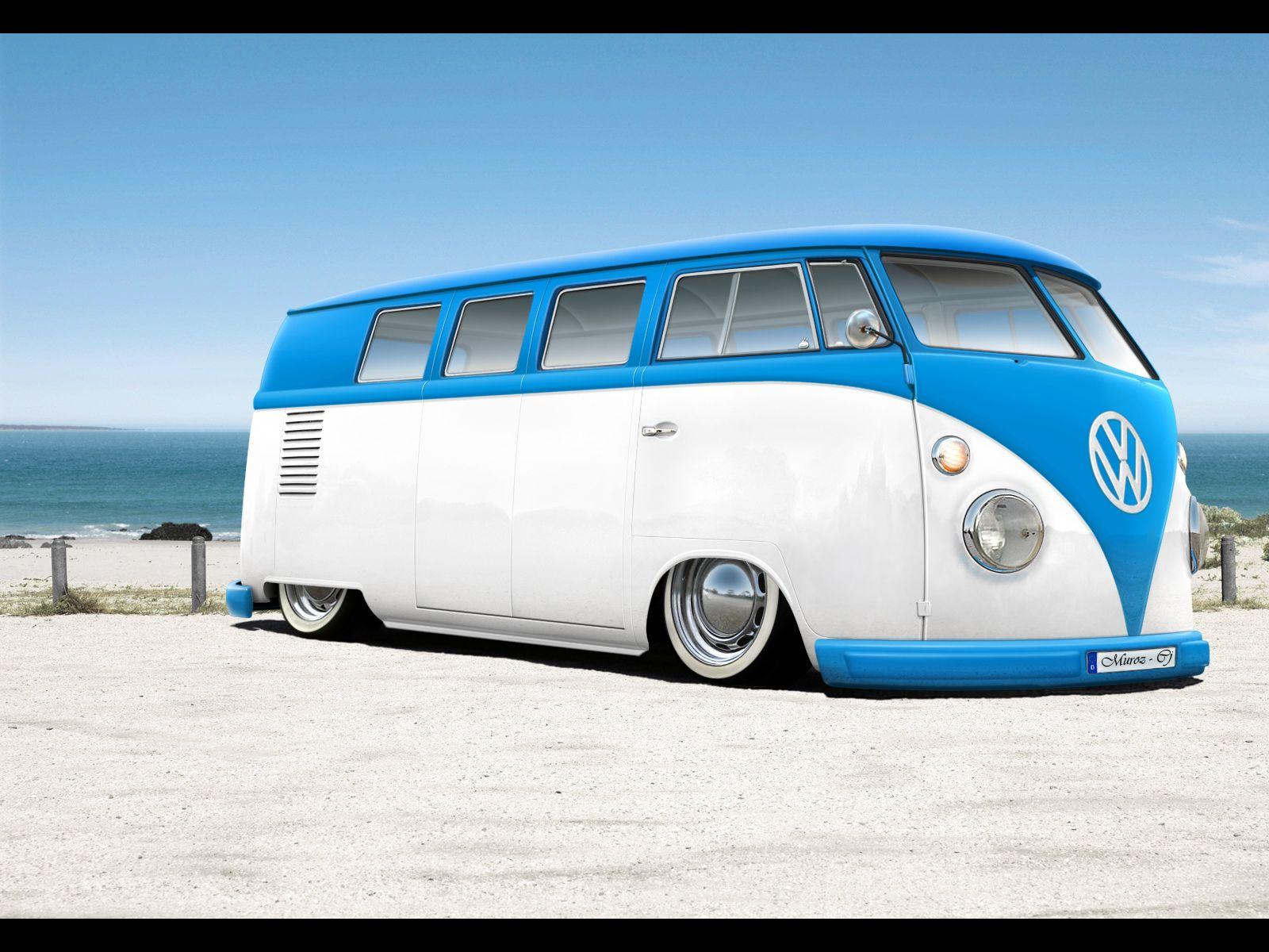 Pin De Tim Feikema En Cool Cars Autos Vw Vw Combis Y
