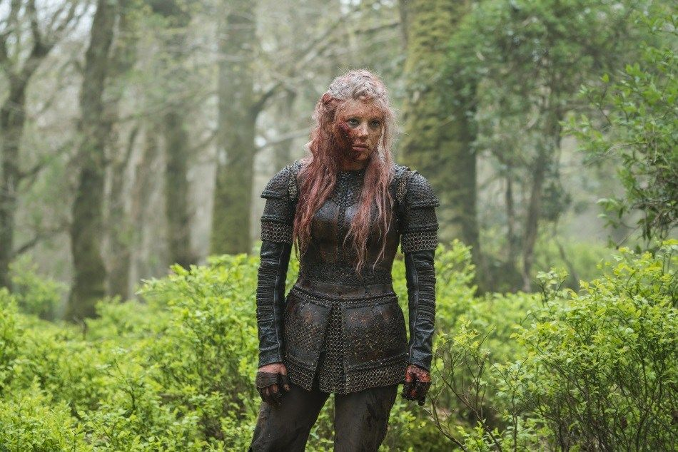 "Vikings' Season 5: Episode 19 Recap, ""What Happens In The"