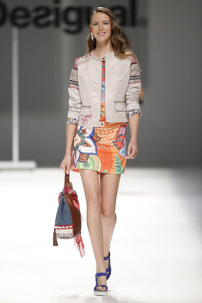 Fashion Weeks · Desigual 0183d622db