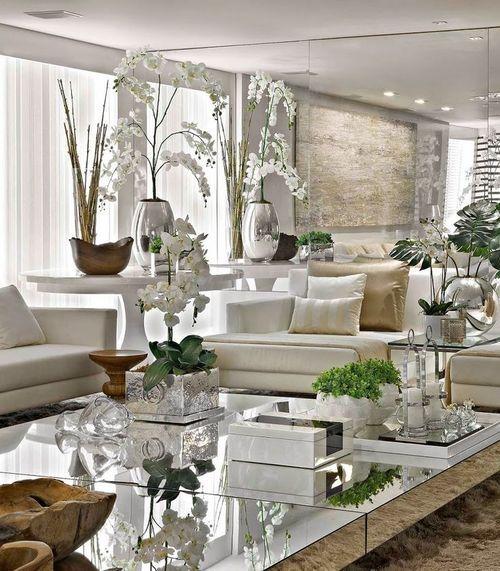 Nuestros rincones decorar tu casa sala de estar y es facil - Decorar rincones ...
