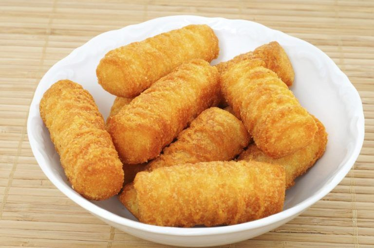 Kroketten selber machen: So gelingen sie garantiert – All Rezepte #potatowedgesselbermachen
