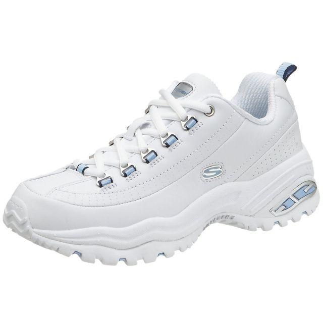 skechers | Is The Skechers Premium The Perfect Women's Tennis Shoe ...