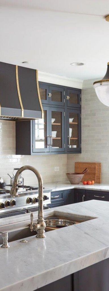 Rebekah Zaveloff | KitchenLab | Houzz Kitchen of the week for ...