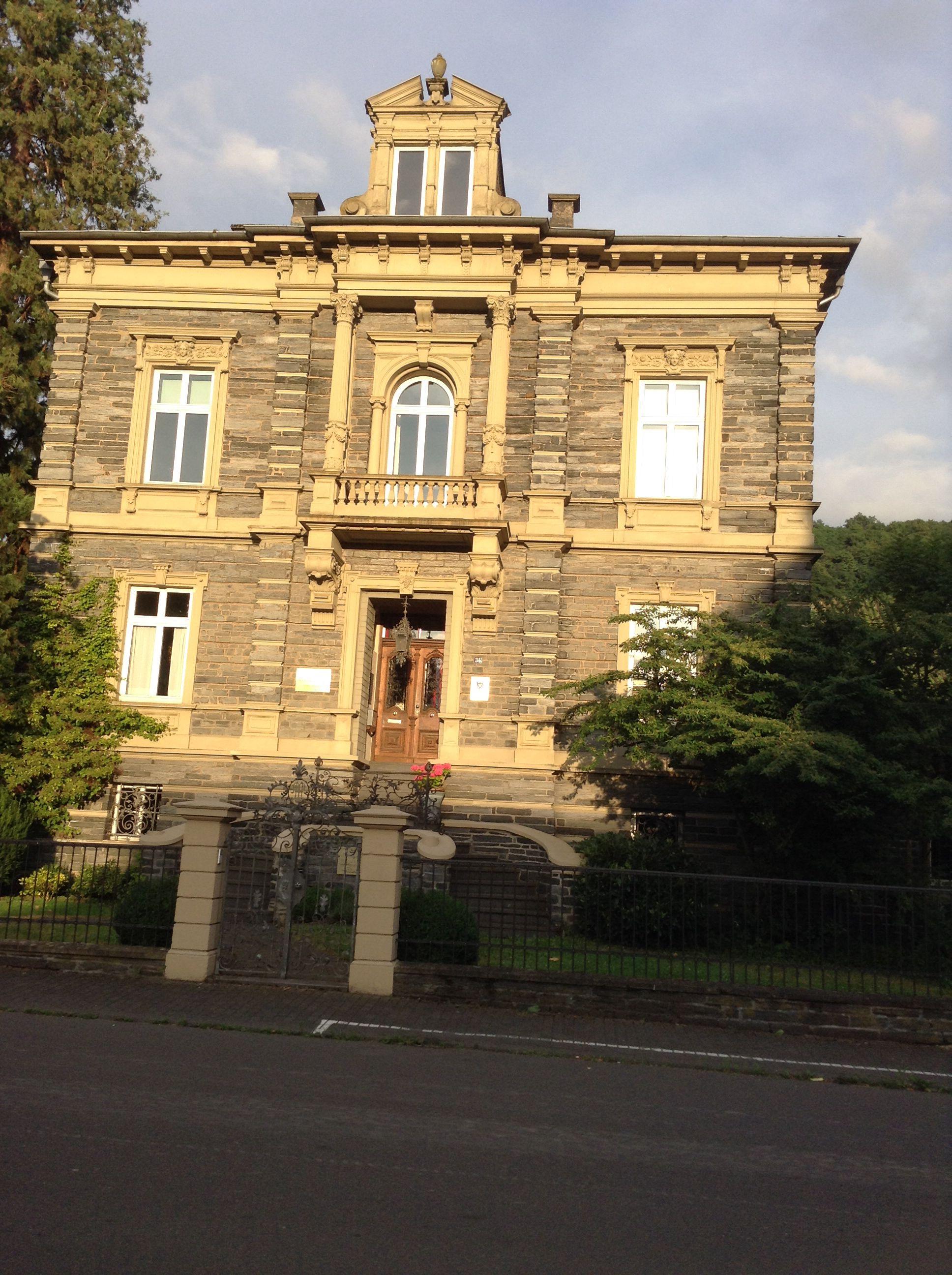 Germany, Bernkastel-Kues