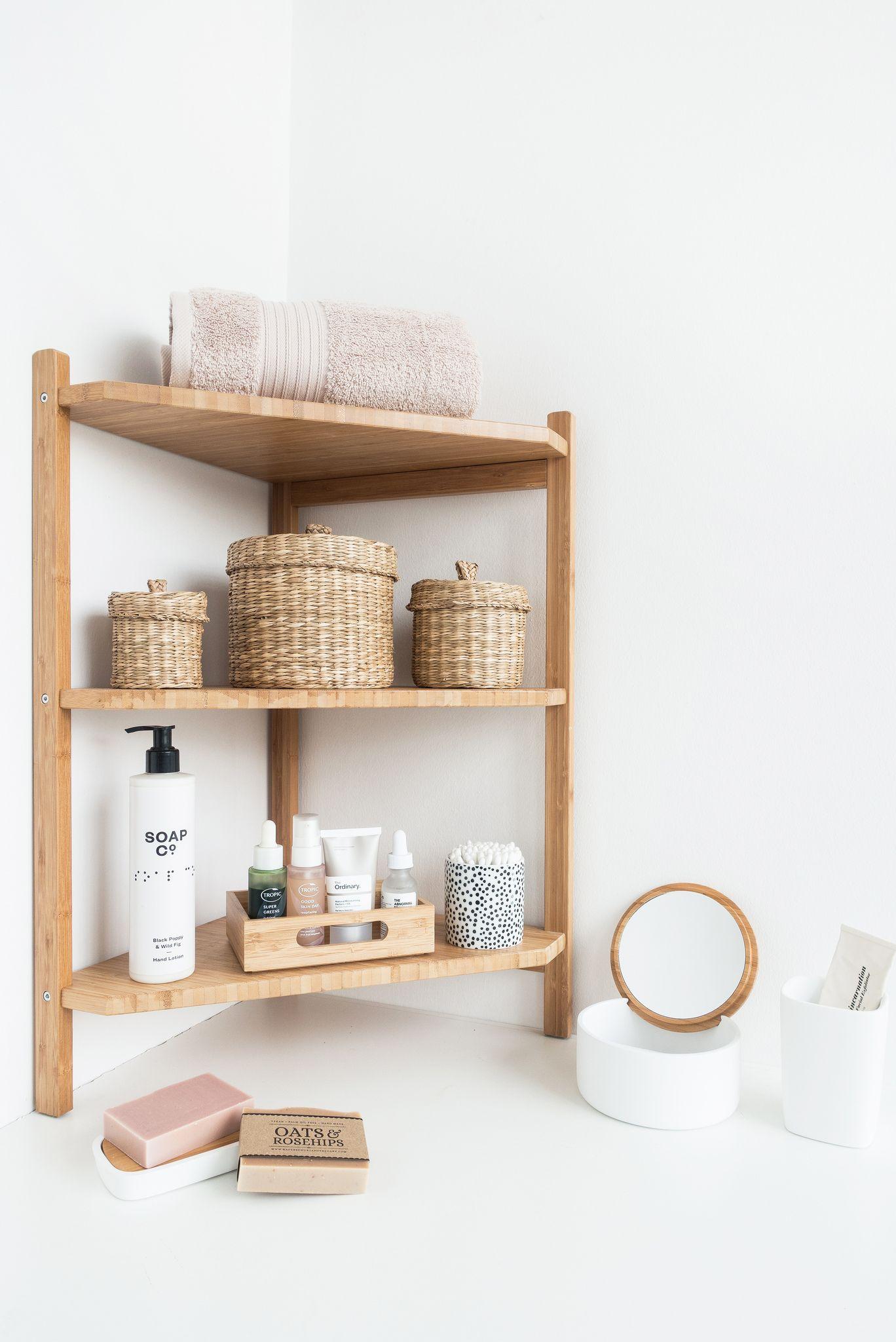 Photo of Slow Home: Bathroom Refresh