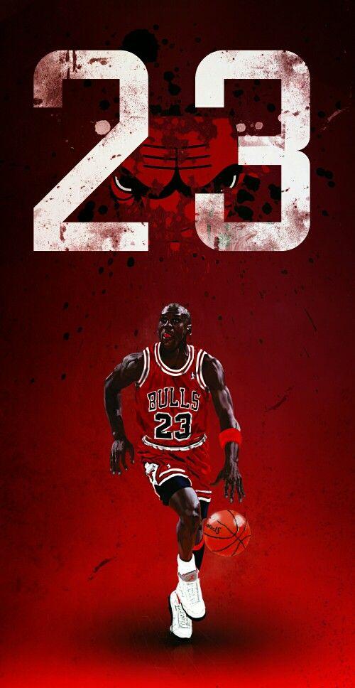 Michael Jordan Poster Art Essay On