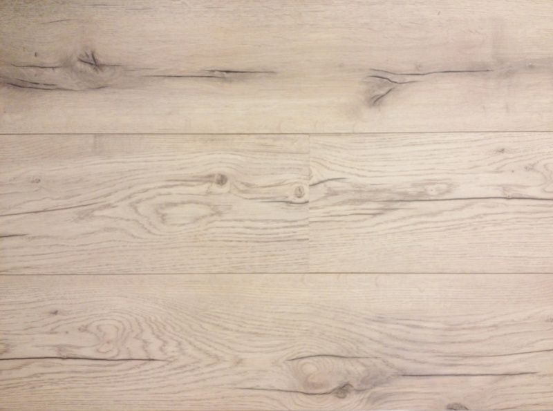 ALLOC Original 1600 4491 Spring Oak Floor And Walls