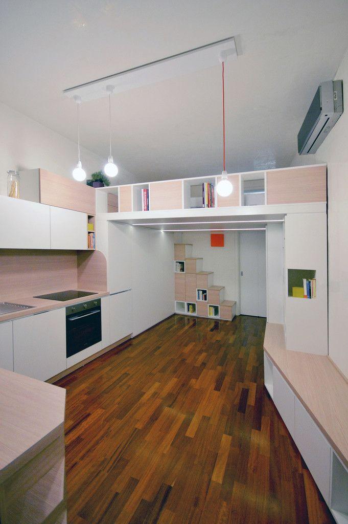 Idee Arredamento Casa & Interior Design | Arredi | Pinterest ...
