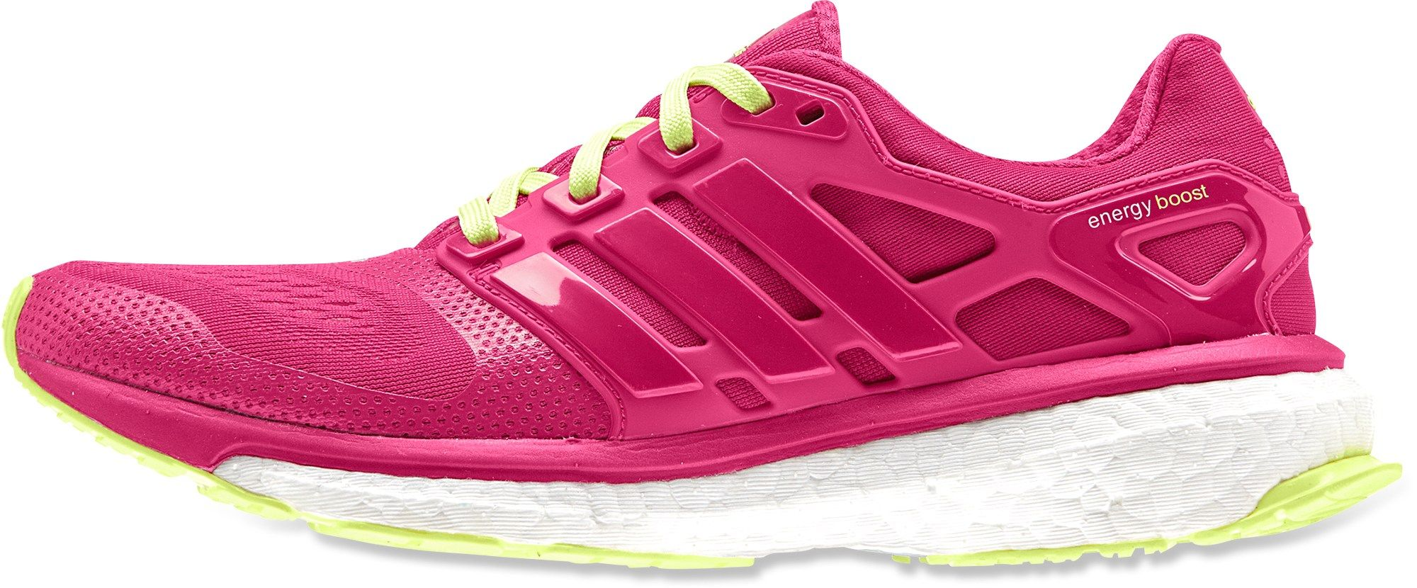 73171c7238bcb Adidas Female Energy Boost 2 Esm Road-Running Shoes - Women s