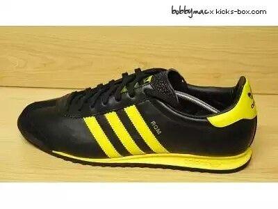 Adidas Rom | Adidas shoes originals