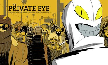The Private Eye: where no-one has privacy http://editingeverything.com/blog/2016/03/22/private-eye-no-one-privacy/ An intriguing graphic novel about a world where no-one has privacy. Read on to find out more.