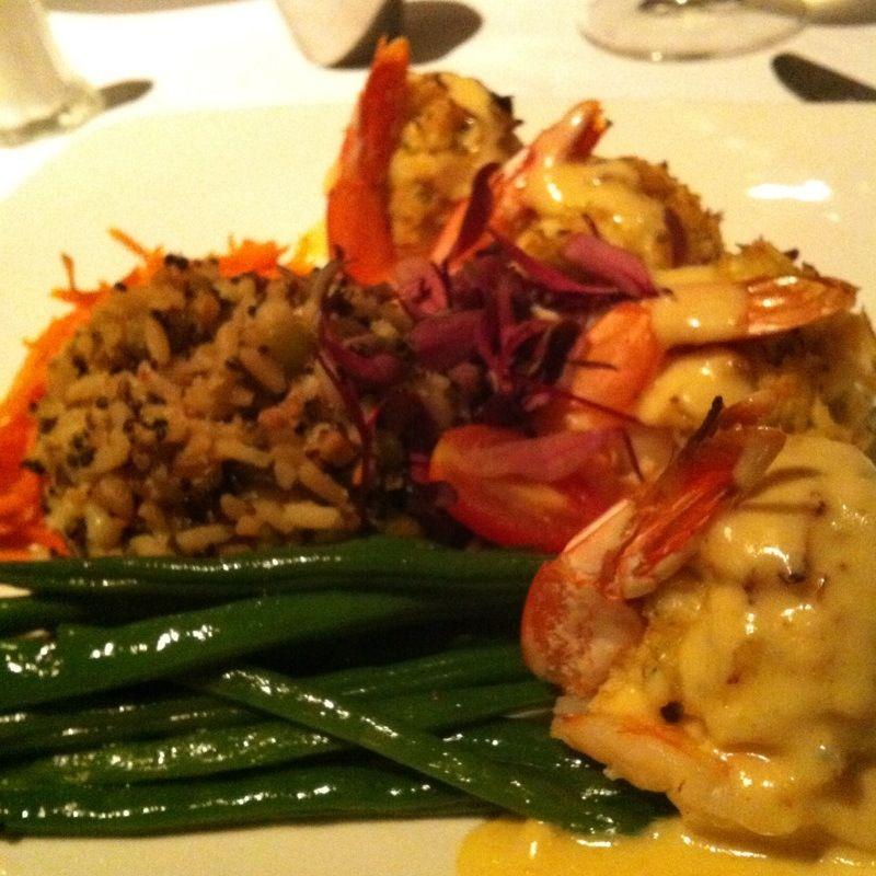 Alexander S Seafood Restaurant In Hilton Head Isle
