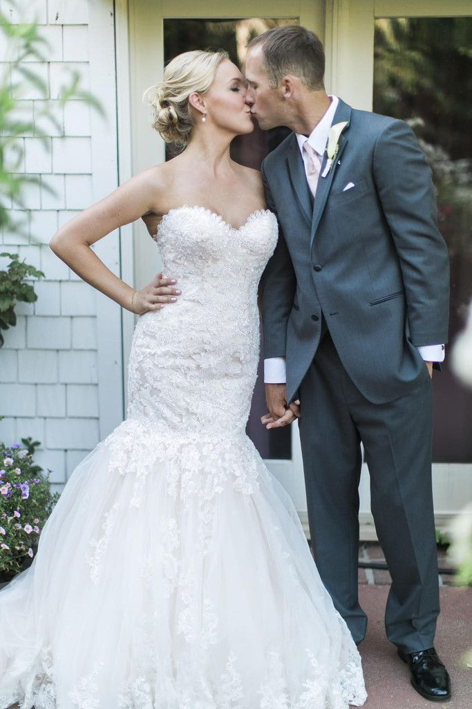 I wore this beautiful dress for my wedding in july 2014 for Wedding dress shops in sacramento