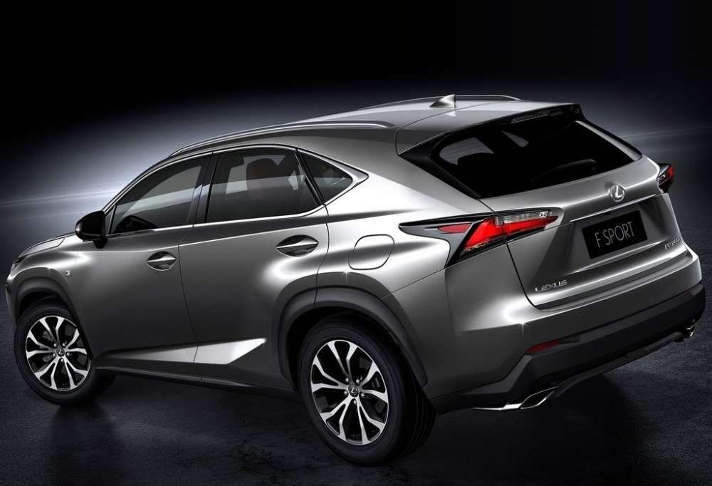 2018 Lexus NX Release Date, Price, Review, 200t F Sport