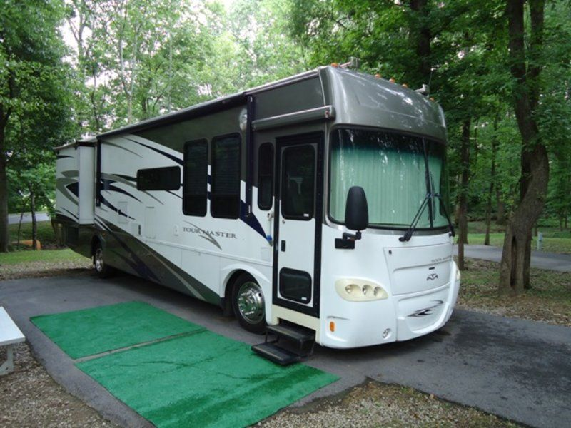 2006 Gulf Stream Tour Master T36 Recreational Vehicles Rvs For