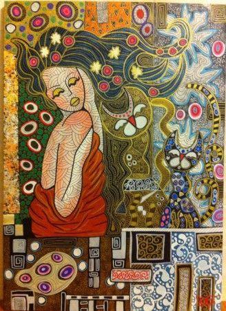 art by daniela terragni - Google Search