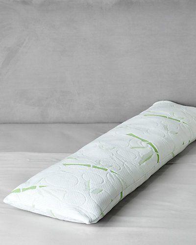 Pure Rest Memory Foam Body Pillow